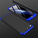 billige LED Strip Lamper-Etui Til Huawei Honor 10 / Honor 9 Lite Matt Bakdeksel Ensfarget Hard PC til Huawei Honor 10 / Honor 9 / Huawei Honor 9 Lite