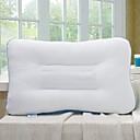 tanie Poduszki-wygodna-najwyższej jakości poduszka na łóżko nadmuchiwana wygodna poduszka polipropylenowa syntetyczna bawełna poliestrowa