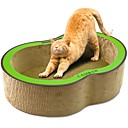 cheap Cat Beds & Carriers-Cats Beds Pet Liners Solid Colored Creative Trainer Relieves Stress Durable Red Green For Pets