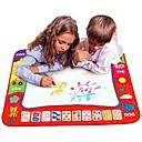 preiswerte Zeichnung Spielzeug-Water Drawing Play Mat Mal-Spielzeug Farbe / Einfache / Eltern-Kind-Interaktion Kinder Geschenk 1 pcs