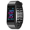 cheap Smartwatches-STSW6S Smartwatch Android iOS Bluetooth GPS Waterproof Heart Rate Monitor Blood Pressure Measurement Touch Screen Stopwatch Pedometer Call Reminder Activity Tracker Sleep Tracker / Calories Burned