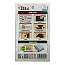 billige Nintendo 3DS-tilbehør-New 2dsll Case Protector Til Nintendo DS Nytt Design Case Protector PP 1pcs enhet