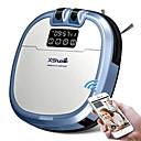 Χαμηλού Κόστους Ράβδοι για πετσέτες-haier xshuai hxs-c3 έξυπνη ρομπότ ηλεκτρική σκούπα siri & alexa φωνητικό έλεγχο κάμερα video chat πρόγραμμα καθαρισμού αυτόματη φόρτιση 5 τρόποι