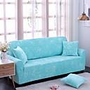 tanie Pokrowce na sofy i fotele-Pokrowiec na sofę Jendolity kolor / Geometryczny Reactive Drukuj Poliester slipcovers