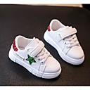 olcso Fiú cipők-Fiú Cipő PU Tavasz Kényelmes Tornacipők mert Piros / Kék