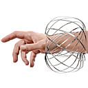 ieftine Produse Antistres-Alină Stresul Cai Stres și anxietate relief / model geometric / Jucarii de decompresie / / Oțel inoxidabil 1pcs Pentru copii Toate Cadou