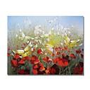 tanie Obrazy olejne-styledecor® nowoczesny, ręcznie malowany abstrakcyjny obraz olejny na płótnie do dekoracji na płótnie, gotowy do powieszenia