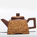 رخيصةأون أدوات الطبخ-فخار / Others عازل للحرارة / خلاق 1PC إبريق الشاي