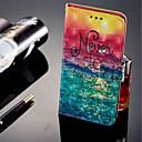 זול מגנים לטלפון & מגני מסך-מגן עבור Huawei Honor 9 Lite ארנק / מחזיק כרטיסים / עם מעמד כיסוי מלא נוף קשיח עור PU ל Huawei Honor 9 Lite / Honor 7C(Enjoy 8)
