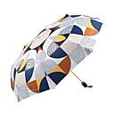 billige Sett med gutteklær-boy® Alle Sol & Regn / Vinntett / Nytt Design Sammenfoldet paraply