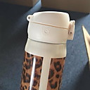 ieftine Lămpi de vid și termose-Drinkware Oțel inoxidabil Cupa vid Portabil / Reținerea de căldură / -Izolate termic 1 pcs