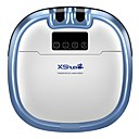 cheap Car DVR-Haier XShuai HXS-C3 Smart Robot Vacuum Cleaner Siri & Alexa Voice Control Camera Video Chat Schedule Cleaning Auto-Charge 5 Cleaning Modes