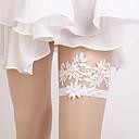 ieftine Jartiere de Nuntă-Dantelă Stil Vintage Nunta Garter Cu Găuri Jartiere Nuntă / Party & Seară