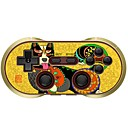 baratos Conjuntos de Pincéis de Maquiagem-8Bitdo Sem Fio Controladores de jogos Para Nintendo Interruptor ,  Bluetooth Controladores de jogos ABS 1 pcs unidade