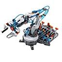 abordables Juguetes de Energía Solar-OWI Juguetes de ciencia y exploración Robot Creativo / Manualidades Adolescente Regalo 229pcs