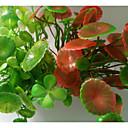 رخيصةأون مضخات و فلاتر-ديكور حوض السمك / Waterproof نبات مائي / النباتات الديكور / قابل للغسيل البلاستيك