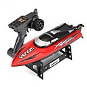 abordables Barcos RdioControl-Barco de radiocontrol  UDI 901 Material impermeable Canales 20 km/h KM / H RTR