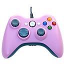 povoljno Xbox 360 oprema-Žičano Igra kontroler Za Xbox 360 ,  Igra kontroler ABS 1 pcs jedinica