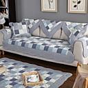 tanie Pokrowce na sofy i fotele-Pokrowiec na sofę Geometryczny Reactive Drukuj Bawełna / Poliester slipcovers