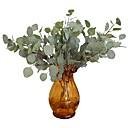 رخيصةأون زهور اصطناعية-زهور اصطناعية 6 فرع فردي أنيق / الحديثة / المعاصرة نباتات / الزهور الخالدة أزهار الطاولة