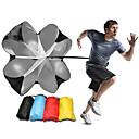 baratos Equipamentos & Acessórios Fitness-Chute de velocidade - Resistance Spring Trainer Com 1 pcs Poliéster Ajustável, 25-35 kg de resistência Treinamento de Resistência, Treino de Resistência, Treinador de Atletismo Para Exercício e