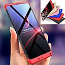 tanie Etui na telefony & Folie ochronne-Kılıf Na Xiaomi Xiaomi Mi Mix 2S Odporne na wstrząsy Pełne etui Jendolity kolor Twarde PC na Xiaomi Mi Mix 2S