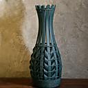 ieftine Flori Artificiale-Flori artificiale 1 ramură Clasic Vintage Vază Față de masă flori