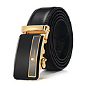 cheap Historical & Vintage Costumes-Men's Work Waist Belt - Solid Colored