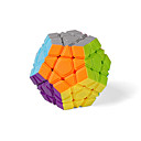 cheap Rubik's Cubes-Rubik's Cube QI YI Warrior Megaminx 3*3*3 Smooth Speed Cube Magic Cube Puzzle Cube Others Gift Unisex