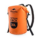 ieftine Genți Uscate & Cutii Uscate-Naturehike 30 L Rezistent la apa Dry Bag Impermeabil, Formator, Purtabil pentru Înot / Scufundare / Surfing