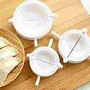 ieftine Ustensile pentru Fructe & Legume-3pcs Ustensile de bucătărie Plastice Simplu Unelte pentru paste Pentru ustensile de gătit