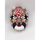 baratos Máscaras de Festa-Máscaras de Dia das Bruxas Máscara de Desenho Animado Terror Peças Unisexo Crianças Adulto Dom