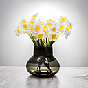 cheap Rolled Canvas Prints-Artificial Flowers 0 Branch Classic Modern / Contemporary / European Vase Tabletop Flower