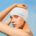 cheap Kitchen Organization-Swim Cap Silicon Waterproof, Soft, Stretchy Swimming for Adults