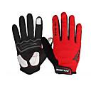 זול כפפות לאופנועים-ZOLI אצבע מלאה יוניסקס כפפות אופנוע בד ייבוש מהיר / נושם / מסך מגע