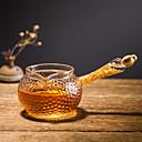 ieftine Cafea și Ceai-sticlă / MetalPistol Rezistentă la căldură / Ceai neregulat 1 buc Filtre / Strecurătoare Ceai / ceainic