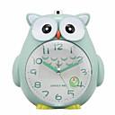 abordables Relojes Alarma-Reloj despertador Analógico-Digital Metal Cuarzo 1 pcs