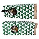 baratos Brinquedos Para Gatos-Brinquedos Felpudos Amigo de Animal de Estimação / Instalação Fácil / Brinquedos de descompressão Courino Para Gatos