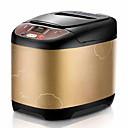 preiswerte Backformen-Brotmacher Timing-Funktion / Neues Design PP / ABS + PC Toaster 220-240 V 500 W Küchengerät