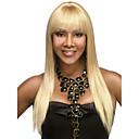 זול פיאות תחרה משיער אנושי-שיער בתולי תחרה מלאה פאה שיער ברזיאלי ישר בלונד פאה תספורת בוב 150% עם שיער בייבי בלונד בגדי ריקוד נשים חצי אורך פיאות תחרה משיער אנושי