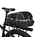 preiswerte Wand-Sticker-ROSWHEEL 8 L Fahrrad Kofferraum Taschen Wasserdicht, Regendicht, Mehrlagig Fahrradtasche 600D Polyester Tasche für das Rad Fahrradtasche Radsport / Fahhrad / Reflexstreiffen