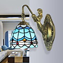 cheap Fishing Tools-Anti-Glare Antique / Vintage Wall Lamps & Sconces Metal Wall Light 220-240V 40 W / E27