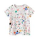 ieftine Seturi Îmbrăcăminte Băieți-Copil Băieți Imprimeu Manșon scurt Tricou