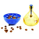 cheap Mice-Feeding & Watering Supplies / Training / Squeaking Toy Pet Friendly / Container / Cartoon Toy Plastic For Dogs / Rabbits / Cats