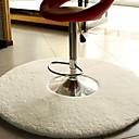 olcso Más eszközök-1db Modern Fürdőszoba szőnyegek Pamut Mértani Kör Új design / Non-Slip / Kreatív