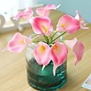 ieftine Flor Artificiales-Flori artificiale 9 ramură Clasic / Single Rustic / stil minimalist Cale / Florile veșnice Față de masă flori