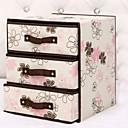 זול מתנות לחתונה-לא ארוג מלבן עיצוב חדש / מגניב בית אִרגוּן, 1pc קופסאות אחסון