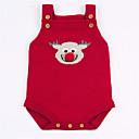ieftine Set Îmbrăcăminte Băieți Bebeluși-Bebelus Băieți De Bază Mată Fără manșon O - piesă / Copil