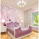cheap Wall Murals-Custom 3D Mural Wallpaper Pink Flower Illustration Suitable for Restaurant Background Wall Covering 448×280cm