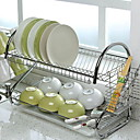 ieftine Instrumente de bucatarie Accesorii-Ustensile de bucătărie Oțel inoxidabil / Fier Simplu / Unelte / Bucătărie Gadget creativ Ustensile de Specialitate / Instrumente / Paranteză Pentru ustensile de gătit / Ustensile Novelty de Bucătărie